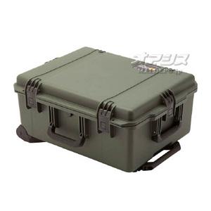 ストームケース(ミリタリーケース・プロテクターケース) 625×500×297mm オリーブドラブ IM2720OD PELICAN PRODUCTS