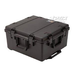 ストームケース(ミリタリーケース・プロテクターケース) 632×602×333mm ブラック IM2875BK PELICAN PRODUCTS