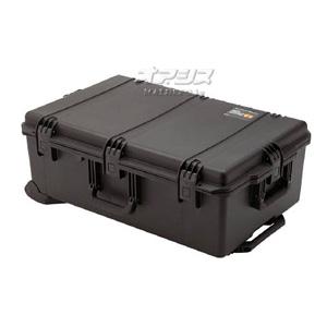 ストームケース(ミリタリーケース・プロテクターケース) 795×518×310mm ブラック IM2950BK PELICAN PRODUCTS