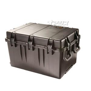ストームケース(ミリタリーケース・プロテクターケース) 845×620×490mm ブラック IM3075BK PELICAN PRODUCTS