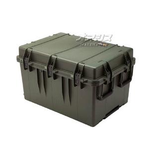 ストームケース(ミリタリーケース・プロテクターケース) 845×620×490mm オリーブドラブ IM3075OD PELICAN PRODUCTS