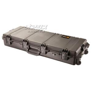 ストームケース(ミリタリーケース・プロテクターケース) 1011×419×170mm ブラック IM3100BK PELICAN PRODUCTS
