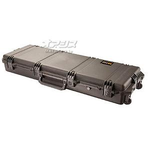 ストームケース(ミリタリーケース・プロテクターケース) 1198×419×170mm ブラック IM3200BK PELICAN PRODUCTS