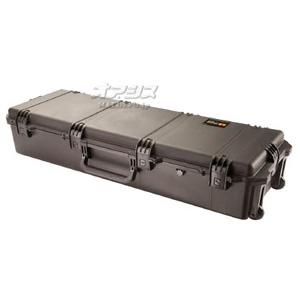 ストームケース(ミリタリーケース・プロテクターケース) 1198×419×234mm ブラック IM3220BK PELICAN PRODUCTS
