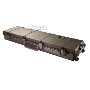 ストームケース(ミリタリーケース・プロテクターケース) 1366×419×170mm ブラック IM3300BK PELICAN PRODUCTS