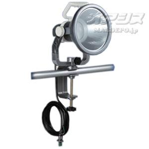 省電力型高輝度LED投光器 プロライト 30W 2000ルーメン 防雨・バイス取付型 LFS-30 ハタヤ(HATAYA/畑屋製作所)