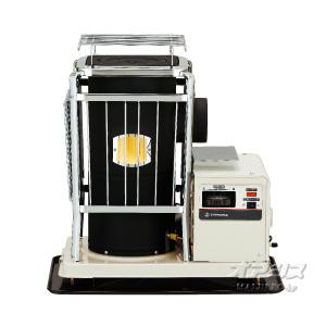 半密閉式石油暖房機(1.08kW) タンク別置仕様 SV-1012BS CORONA(コロナ)