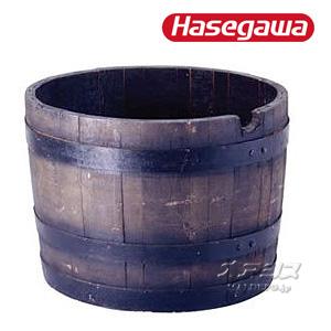 サントリーの本格ウイスキー樽プランター ナチュラル H-60N ハセガワ(長谷川工業)