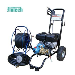ガソリンエンジン式 高圧洗浄機 JQ1011G フルテック