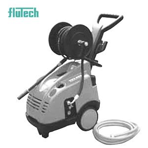 高圧洗浄機(モーターカート型) 200V 11MPa 13.5L/min TSX955 フルテック