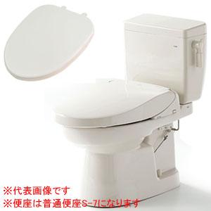 簡易水洗便器 トイレ 便座 激安卸販売新品 水まわり 無臭トイレ レビューを書けば送料当店負担 FZ300-N07 ソフィアシリーズ 手洗い無し ダイワ化成 普通便座