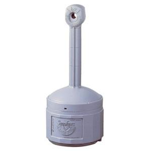 屋外用灰皿 シースファイア グレー J26800 ジャストライト マニュファクチュアリング カンパニー LLC