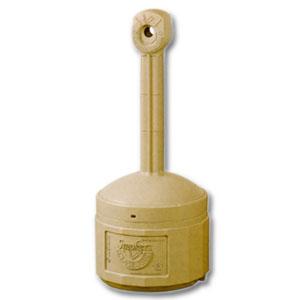 屋外用灰皿 シースファイア ベージュ J26800B ジャストライト マニュファクチュアリング カンパニー LLC