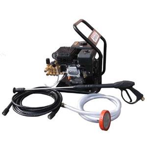 ガソリンエンジン式 高圧洗浄機 ジェットボーイ JP1011G フルテック