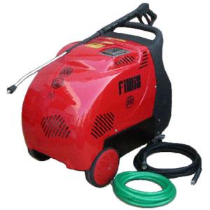 温水高圧洗浄機 200V 20MPa 15.0L/min HF2015 フルテック