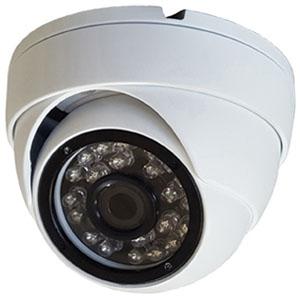 フルハイビジョン 高画質防水ドーム型 AHDカメラ MTD-W308AHD マザーツール IP66防水