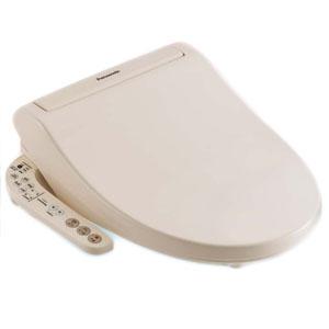 お手入れラクラク 温水洗浄便座 ビューティ・トワレ(脱臭あり) パステルアイボリー CH932SPF Panasonic