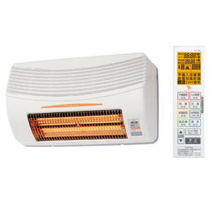 浴室換気乾燥暖房機 壁面取付/換気内蔵型 BF-861RGA 高須産業(TKC) 24時間換気対応