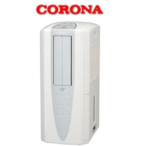 冷風・衣類乾燥除湿機 CDM-1419(W) CORONA(コロナ) クールホワイト