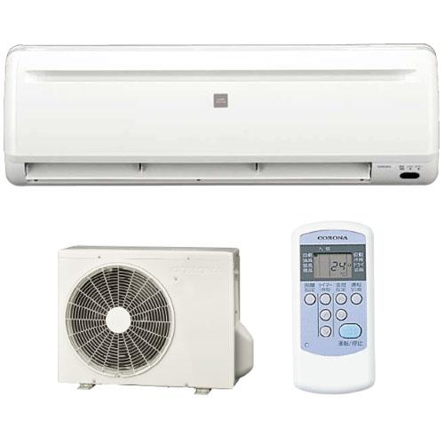 ルームエアコン 冷房専用 6~9畳用 RC-2217R CORONA(コロナ) 除湿