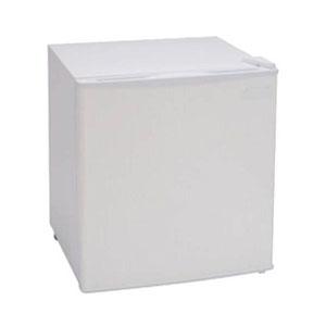 1ドア冷蔵庫 45L ノンフロンタイプ ホワイト SR-A50 エスケイジャパンセールス
