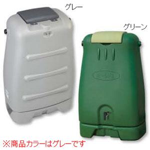 雨水利用タンク ホームダム RWT-250 コダマ樹脂工業 グレー【受注生産品・個人宅配送不可】