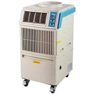 冷房専用 業務用移動式エアコン MAC-30 ナカトミ 【個人宅配送不可】