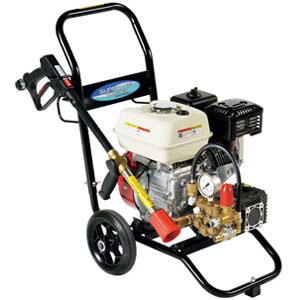 高圧洗浄機 スーパーエースウォッシャー エンジン式/7Mpa SEC-3007-2N スーパー工業