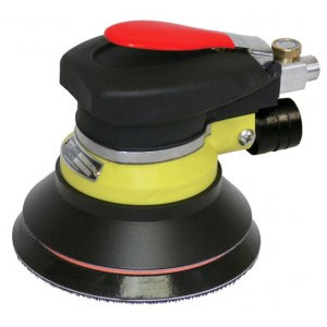 吸塵式ダブルアクションサンダー マジック式タイプ 917CD コンパクトツール