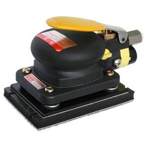 非吸塵式ミニオービタルサンダー マジック式タイプ 813C コンパクトツール