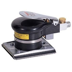非吸塵式オービタルサンダー マジック式タイプ 813 コンパクトツール