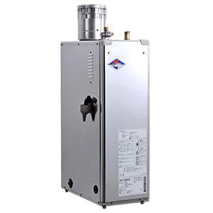 減圧式石油給湯機 給湯専用タイプ デジタルリモコンセット CBS-K3800G+M-036SSP 長府工産(株)【期間限定価格】