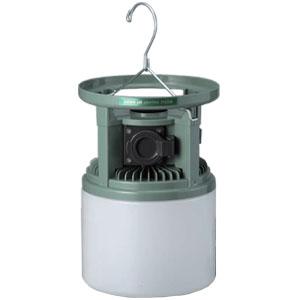 AC電源式LED吊り下げ灯 LTL-24WK ハタヤ(HATAYA/畑屋製作所) 24W 屋外用 現場向け 2口コンセント仕様