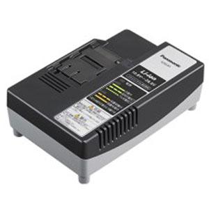 充電器 14.4V Liion EZ0L81 Panasonic プロ用急速充電器