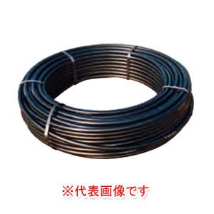 ポリエチレンパイプ 外径32mm×内径26mm 60m PP3226-060 サンホープ 国際規格(ISO) かん水用【個人宅配送不可】