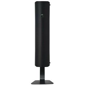 ルイクス インテリア捕虫器 Sシリーズ 60Hz ブラック AC100V 日本製