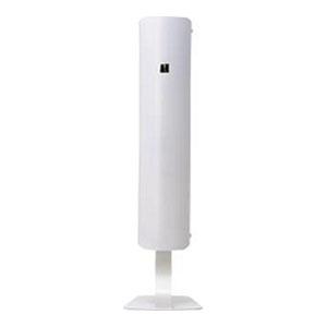 AC100V 60Hz ホワイト インテリア捕虫器 Sシリーズ ルイクス 日本製