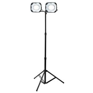 最新のデザイン ワークライト スタンド式 LED スタンド式 驚異の明るさ 5000lm×2灯 5000lm×2灯 LED, 明治35年創業御菓子司松川屋良永:c64db9d7 --- blablagames.net