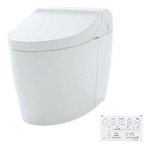 ネオレスト DH1 ホワイト リモコン付き CES9565R(NW1) TOTO トイレ 便器 低水圧対応