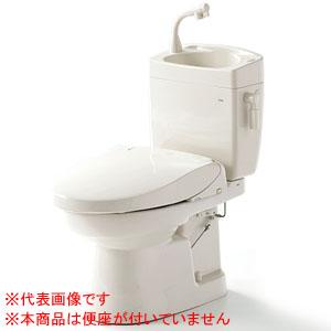 簡易水洗便器(手洗い付) ソフィアシリーズ 便座なし FZ300-H00 ダイワ化成