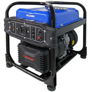 インバーター発電機 PG1700i POWERTECH 1.7kVA