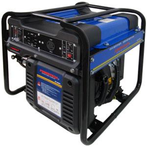 インバーター発電機 PG3100i POWERTECH 3.1kVA