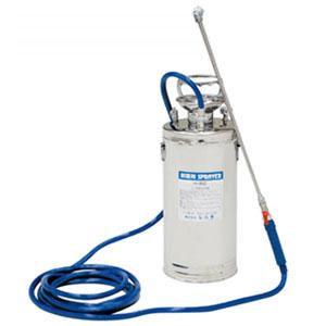 多用途型 ステンレスボディ FKMパッキン 耐薬 耐油 HR-6L 噴霧器