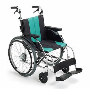 アップライトシリーズ UR-1 押し手高調整機能付 自走介助兼用車椅子 ミキ UR-1【受注生産品】, 日立市:c35b0096 --- sunward.msk.ru