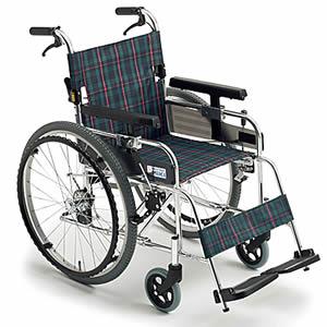 足踏み連動式駐車ブレーキふみこちゃん2 MXシリーズ MX-2 ミキ