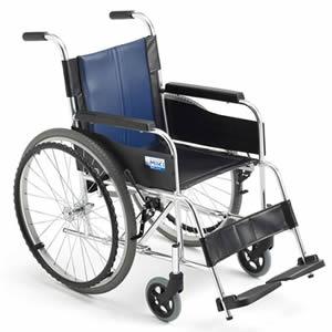 BALシリーズ BAL-0 自走式車椅子 ミキ