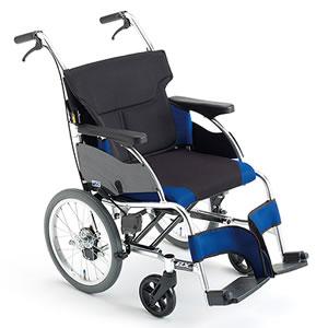 RXシリーズ 姿勢サポート車椅子 RXC_ABS Lo ミキ