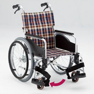 ARシリーズ AR-511B アルミ製 AR-511B 低床タイプ 松永製作所 自走介助兼用車椅子 ARシリーズ 松永製作所, アネックススポーツ:2e82c8c4 --- sunward.msk.ru