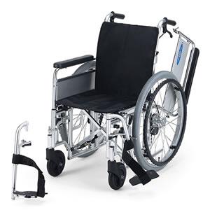 自走型車いす モジュラー式車いす EX-M3 日進医療器