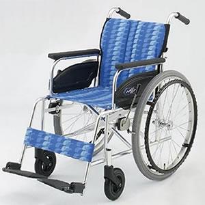 自走型車いす NA-400シリーズ Atype NA-446A 日進医療器